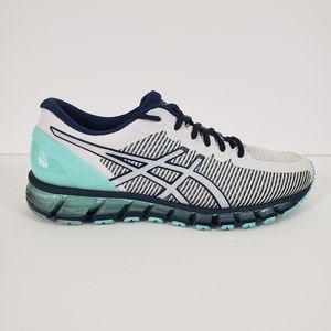 Asics Women's Gel Quantum 360 Blue Running Shoes